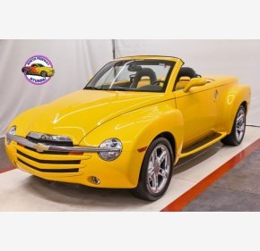 2006 Chevrolet SSR for sale 101065410