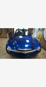 2006 Chevrolet SSR for sale 101108760