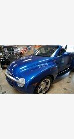 2006 Chevrolet SSR for sale 101113879