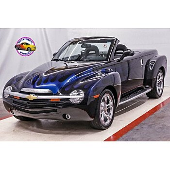 2006 Chevrolet SSR for sale 101180445
