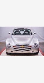 2006 Chevrolet SSR for sale 101434090