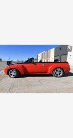 2006 Chevrolet SSR for sale 101458107