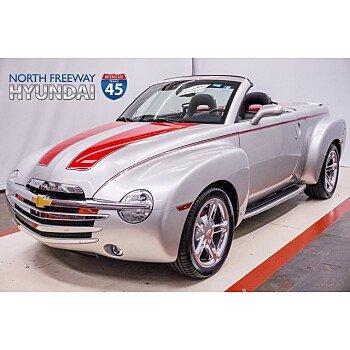 2006 Chevrolet SSR for sale 101466470
