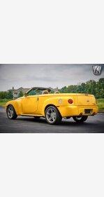 2006 Chevrolet SSR for sale 101478076