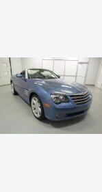 2006 Chrysler Crossfire for sale 101012950