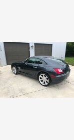 2006 Chrysler Crossfire Limited Coupe for sale 101119722