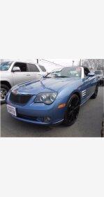 2006 Chrysler Crossfire for sale 101466091
