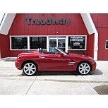 2006 Chrysler Crossfire for sale 101519007
