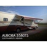 2006 Coachmen Aurora for sale 300201658