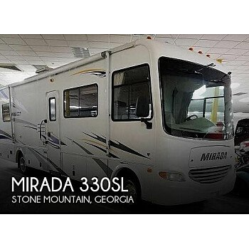 2006 Coachmen Mirada for sale 300203211