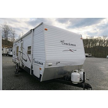 2006 Coachmen Other Coachmen Models for sale 300188884