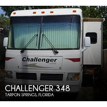 2006 Damon Challenger for sale 300182039
