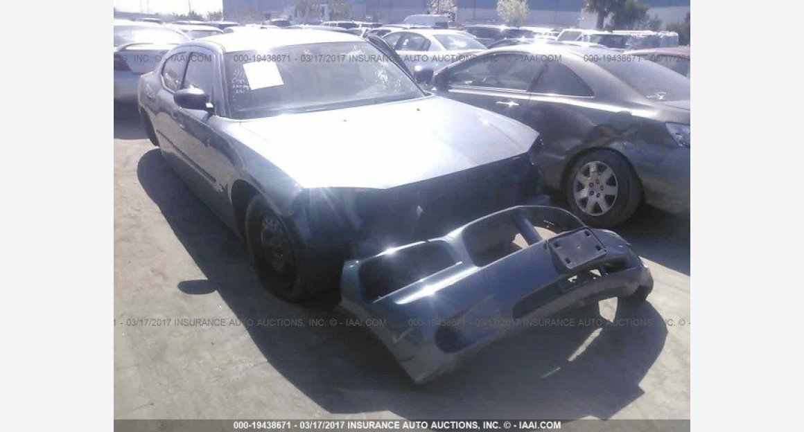 2006 Dodge Charger for sale 101015410