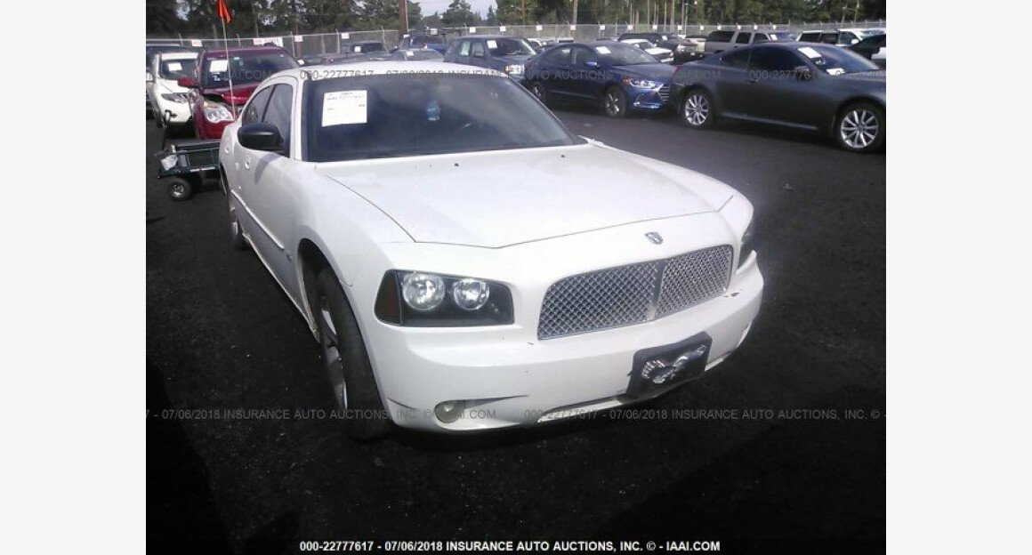2006 Dodge Charger for sale 101015423