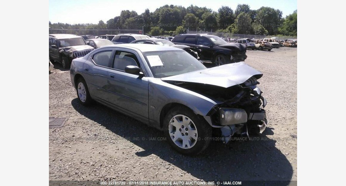 2006 Dodge Charger for sale 101015428