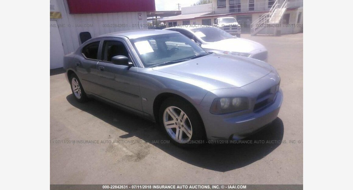 2006 Dodge Charger for sale 101015438