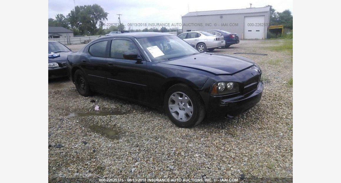 2006 Dodge Charger for sale 101015440