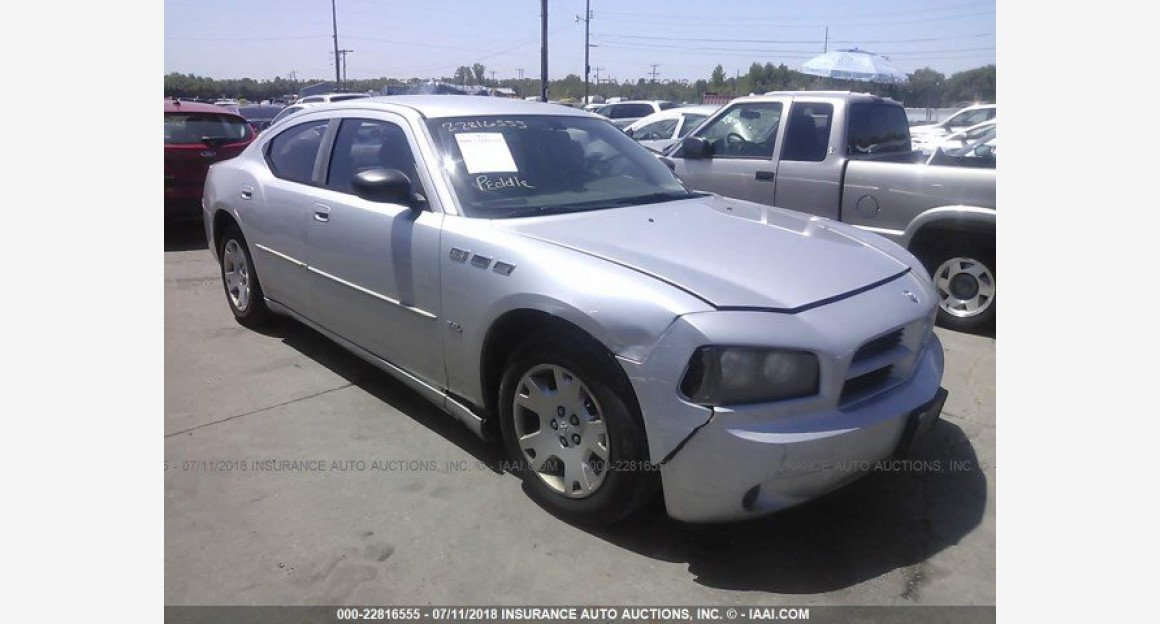 2006 Dodge Charger for sale 101015450