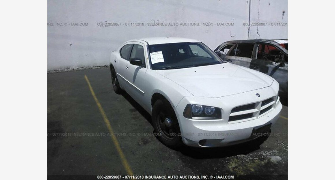 2006 Dodge Charger for sale 101015454