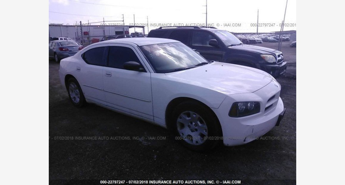 2006 Dodge Charger for sale 101015459