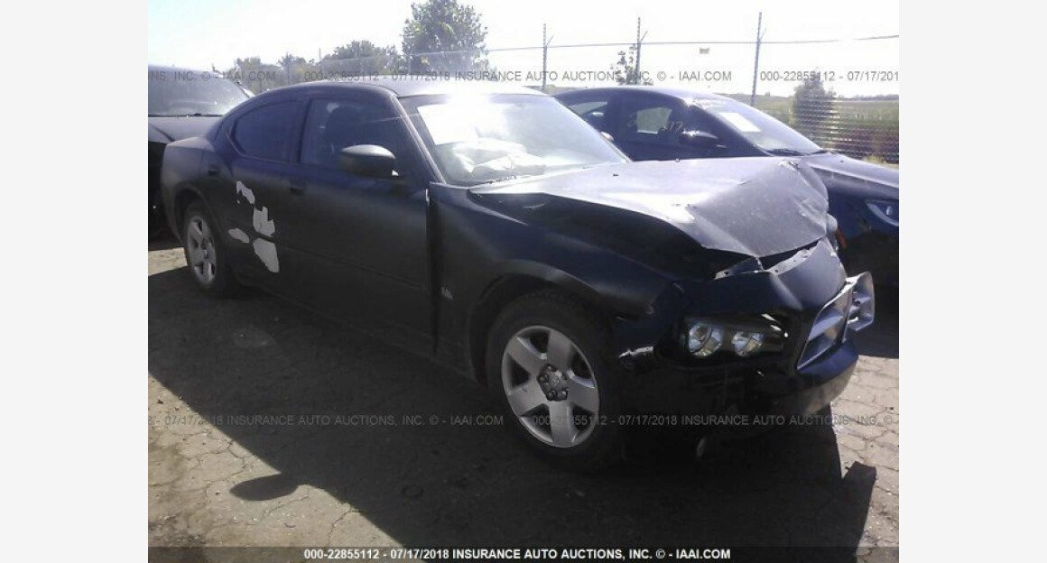 2006 Dodge Charger for sale 101015490