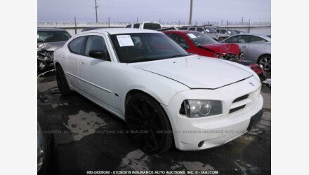 2006 Dodge Charger for sale 101102589