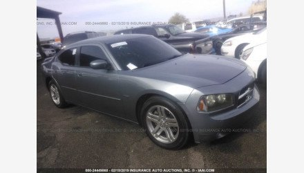2006 Dodge Charger R/T for sale 101102752