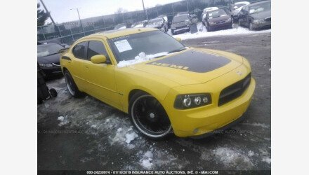 2006 Dodge Charger R/T for sale 101104368