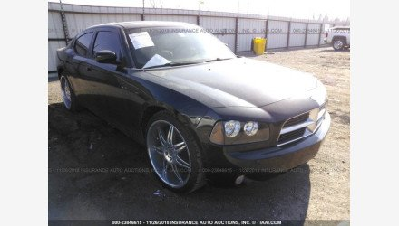 2006 Dodge Charger R/T for sale 101104370