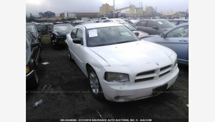 2006 Dodge Charger for sale 101104690