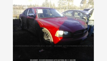 2006 Dodge Charger for sale 101106759