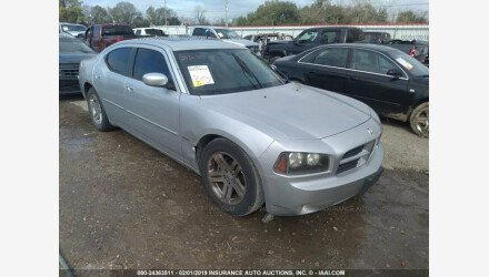 2006 Dodge Charger R/T for sale 101106775
