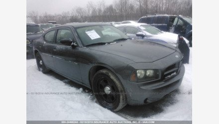 2006 Dodge Charger for sale 101107671