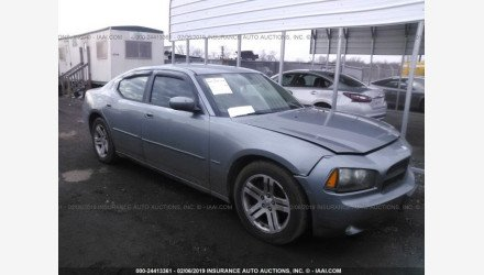 2006 Dodge Charger R/T for sale 101108399