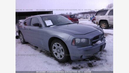 2006 Dodge Charger for sale 101108402