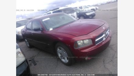 2006 Dodge Charger for sale 101109554