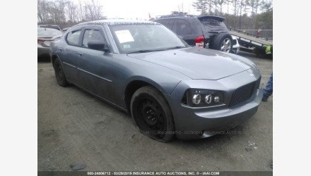 2006 Dodge Charger for sale 101118233
