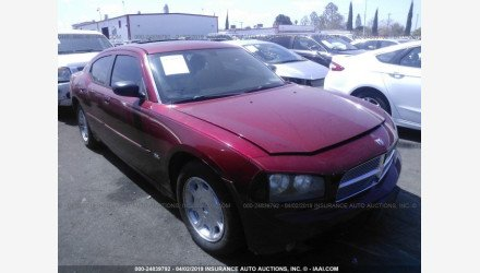 2006 Dodge Charger for sale 101118952
