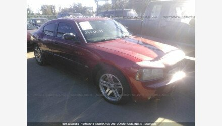 2006 Dodge Charger for sale 101121756