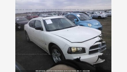 2006 Dodge Charger for sale 101122265