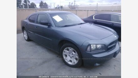 2006 Dodge Charger for sale 101123585