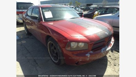 2006 Dodge Charger for sale 101124222