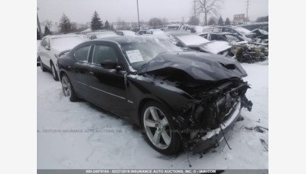 2006 Dodge Charger SRT8 for sale 101124228