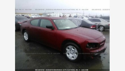2006 Dodge Charger for sale 101125025