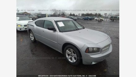 2006 Dodge Charger for sale 101125036
