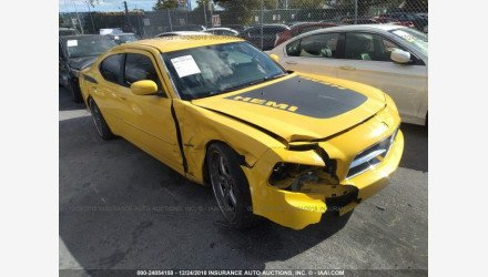 2006 Dodge Charger R/T for sale 101126419
