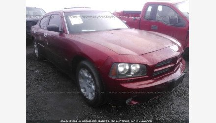 2006 Dodge Charger for sale 101127095