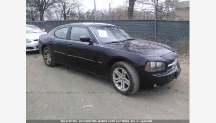 2006 Dodge Charger R/T for sale 101127809
