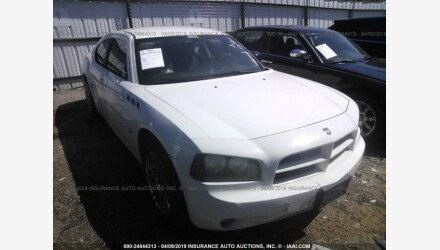 2006 Dodge Charger for sale 101128400