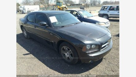 2006 Dodge Charger for sale 101129191